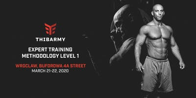 THE EXPERT TRAINING METHODOLOGY LEVEL 1 - SEMINAR - POLAND