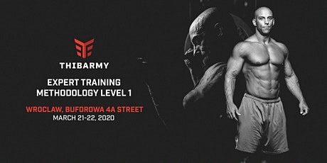 THE EXPERT TRAINING METHODOLOGY LEVEL 1 - SEMINAR - POLAND tickets