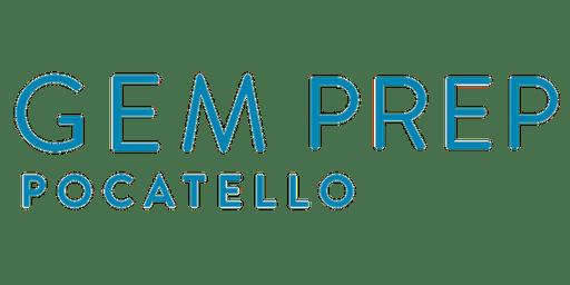 Gem Prep: Pocatello Information Session (K-10)