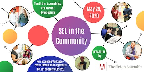 Social-Emotional Learning Symposium 2020: SEL in the Community tickets