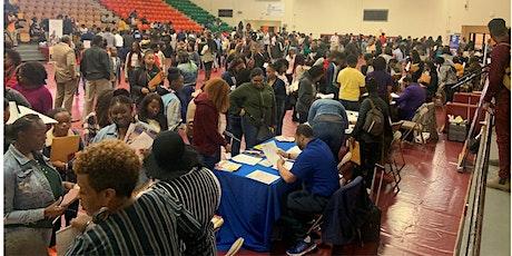 Midland's HBCU College Fair  tickets