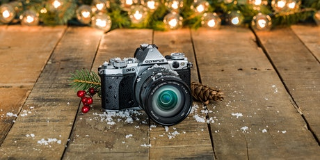 Olympus Weekend Holiday Sales Event tickets