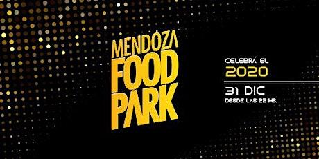 Año Nuevo en Mendoza Food Park entradas