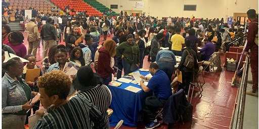 Clinton College College Fair