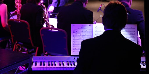 The Northern Swing Orchestra with Michaela Smith - Sunday 5th January 2020