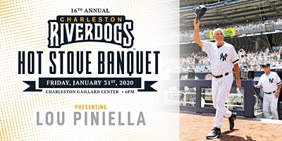 16th Annual Hot Stove Banquet & Auction