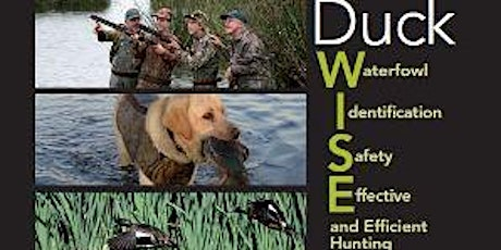 Waterfowl Identification Test - Warrnambool tickets