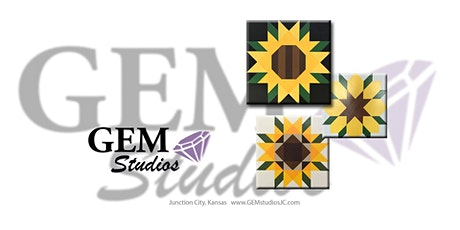 Barn Quilt Painting Class tickets