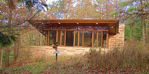 Renting Frank Lloyd Wright: What it's Like to Live in Organic Architecture