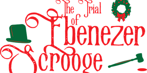 The Trial of Ebenezer Scrooge