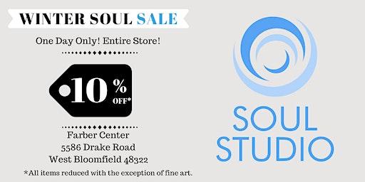 Winter Soul Sale