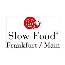 Slow Food Frankfurt logo
