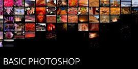 Basic Photoshop  I - February 11