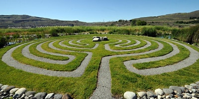 Labyrinths: A Treatment Modality for Trauma