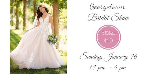 Georgetown Bridal Show
