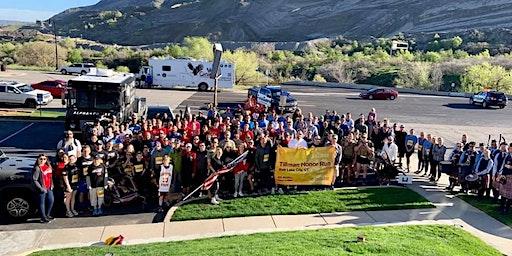 Utah:Tillman Honor Run