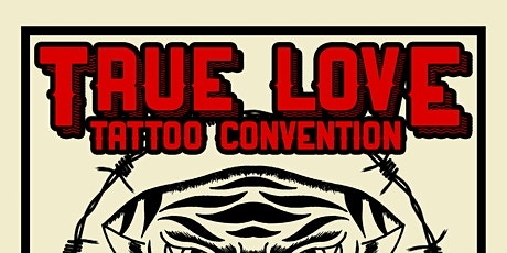 True Love Tattoo Convention 2020 tickets