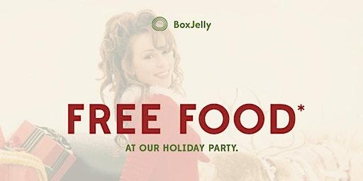 BoxJelly Holiday Party