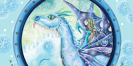 Lucky Legs & The Snow Dragon Story Telling & visit Father Christmas' Grotto tickets