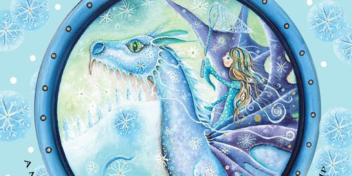 Lucky Legs & The Snow Dragon Story Telling & visit Father Christmas' Grotto