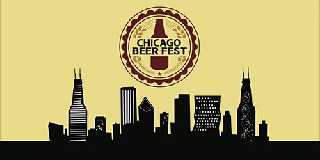 Chicago Beer Fest - A River North Beer Tasting tickets