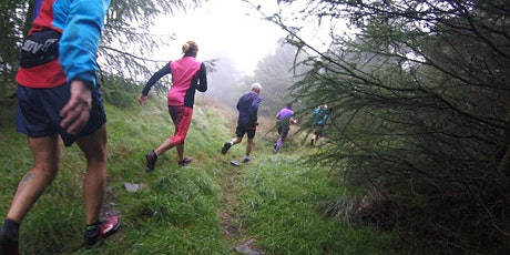 Love Trail Running Taster: Haslingden Grane (10km) tickets