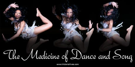 Medicine of Song and Dance tickets