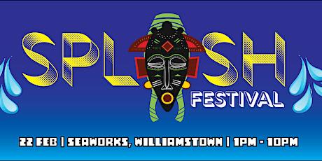 Melbourne Splash Festival 2020 ingressos