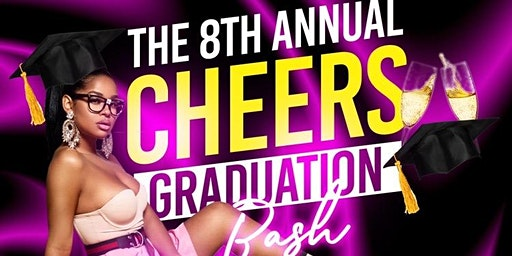 GRADUATION NIGHT @ SILO! THE 8TH ANNUAL CHEERS EVENT!