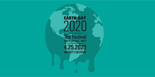 Earth Day 2020: The Festival