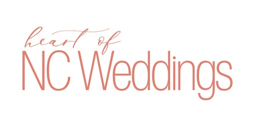 Heart of NC Weddings Launch Party