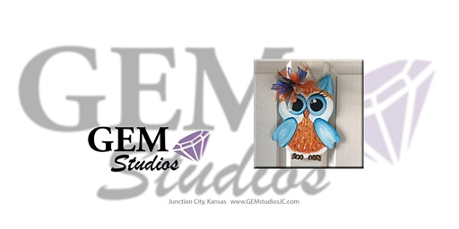 Owl Paint it Forward Friends of Animals
