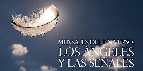 SEMANGSAA20 | Ángeles y Señales | 15 de Enero | San Ángel entradas