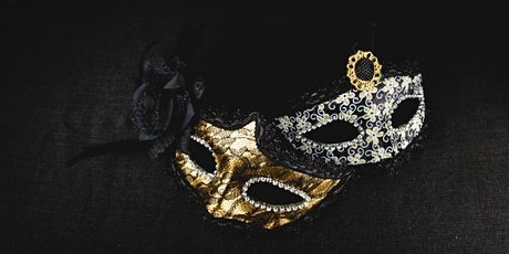 House of Hope Ministry Masquerade Gala tickets