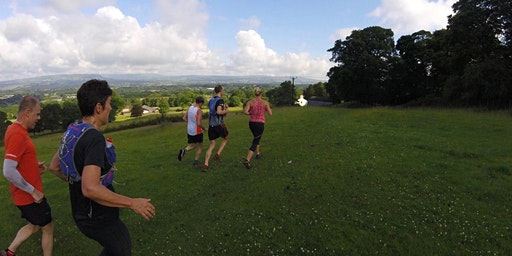 Love Trail Running Taster: Whalley (10km)