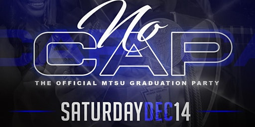 NoCAP: MTSU Graduation Celebration
