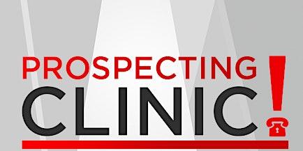 Prospecting Clinic for Realtors