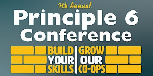 Principle Six Conference 2020