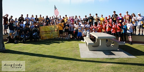 Orange County:Tillman Honor Run tickets