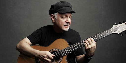 Valentine's Day with Phil Keaggy at the Jazz Lab