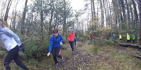 Love Trail Running Taster: Higher Wheelton (10km) tickets