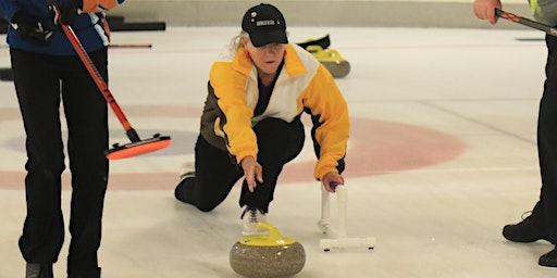 CURLING - Learn-to-Curl in Knoxville, TN!