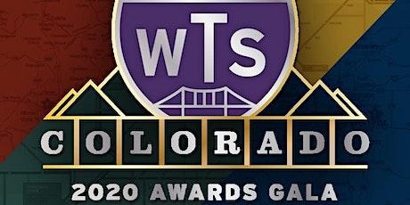 WTS Colorado 2020 Annual Awards Gala tickets