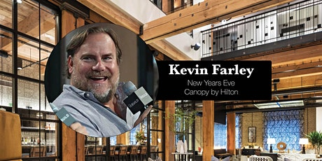 New Year's Eve with Kevin Farley tickets