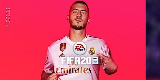 FIFA20 Tournament 1v1