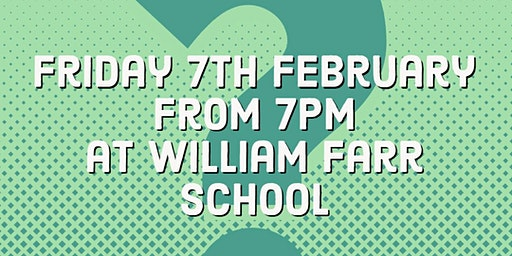 William Farr Quiz Night