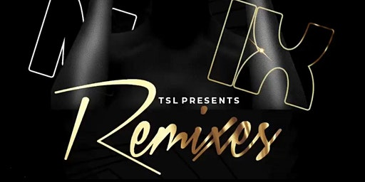 The Singer's Lounge Presents: Remixes...The Pre-Anniversary Show