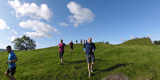Love Trail Running Taster: Chipping (10km)