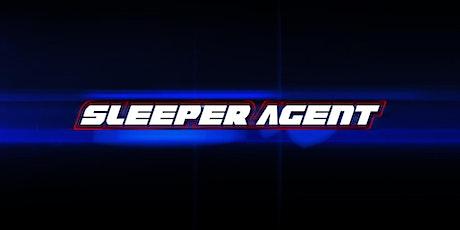 Sleeper Agent Movie Premiere Abbotsford tickets