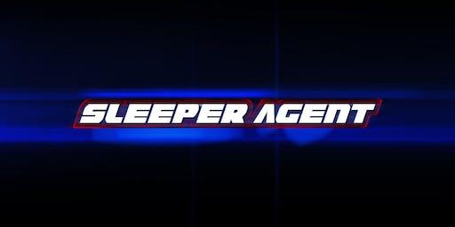 Sleeper Agent Movie Premiere Abbotsford